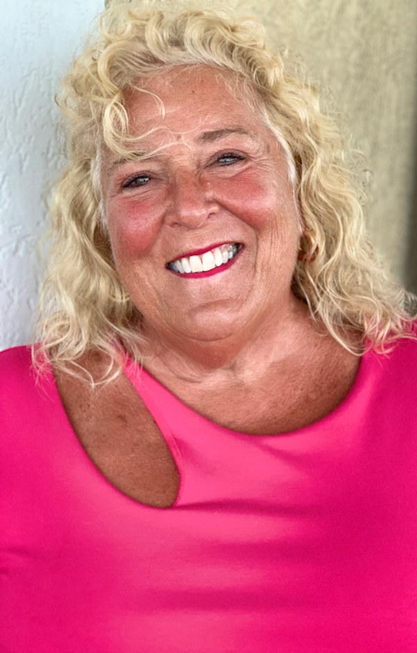 Dr. Patricia Gatto-Walden