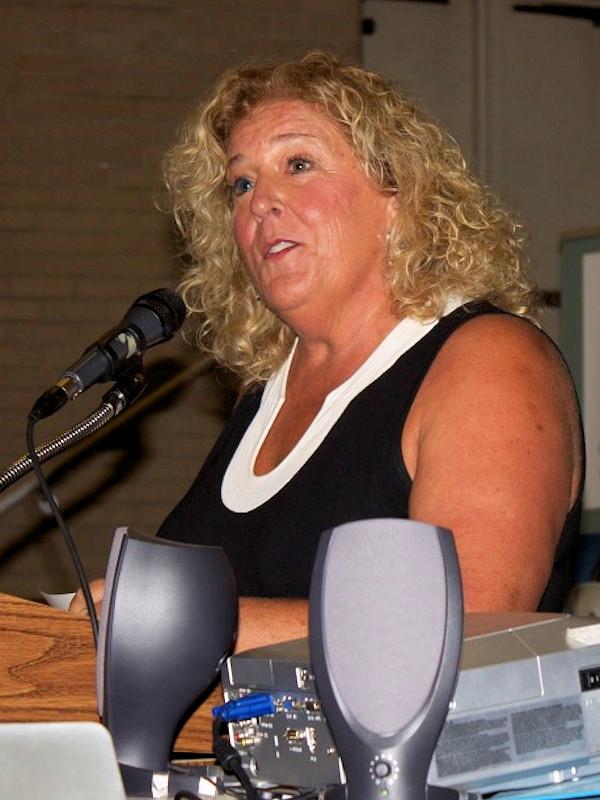 Dr. Patty Presentations & Workshops